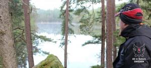Överlevnadskurs All in nature sweden borås