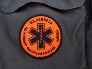 Sjukvårdskurs Överlevnadskurs Första Hjälpen