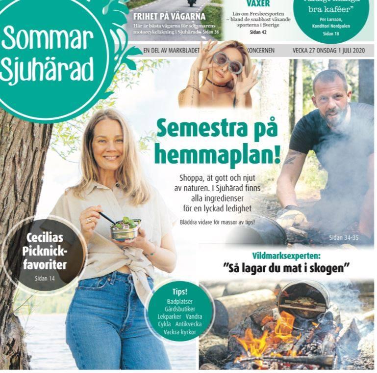 Tidningsomslag_Markbladet_Sommar_Sjuhärad