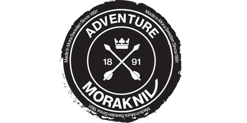 Morakniv Adventure logotyp