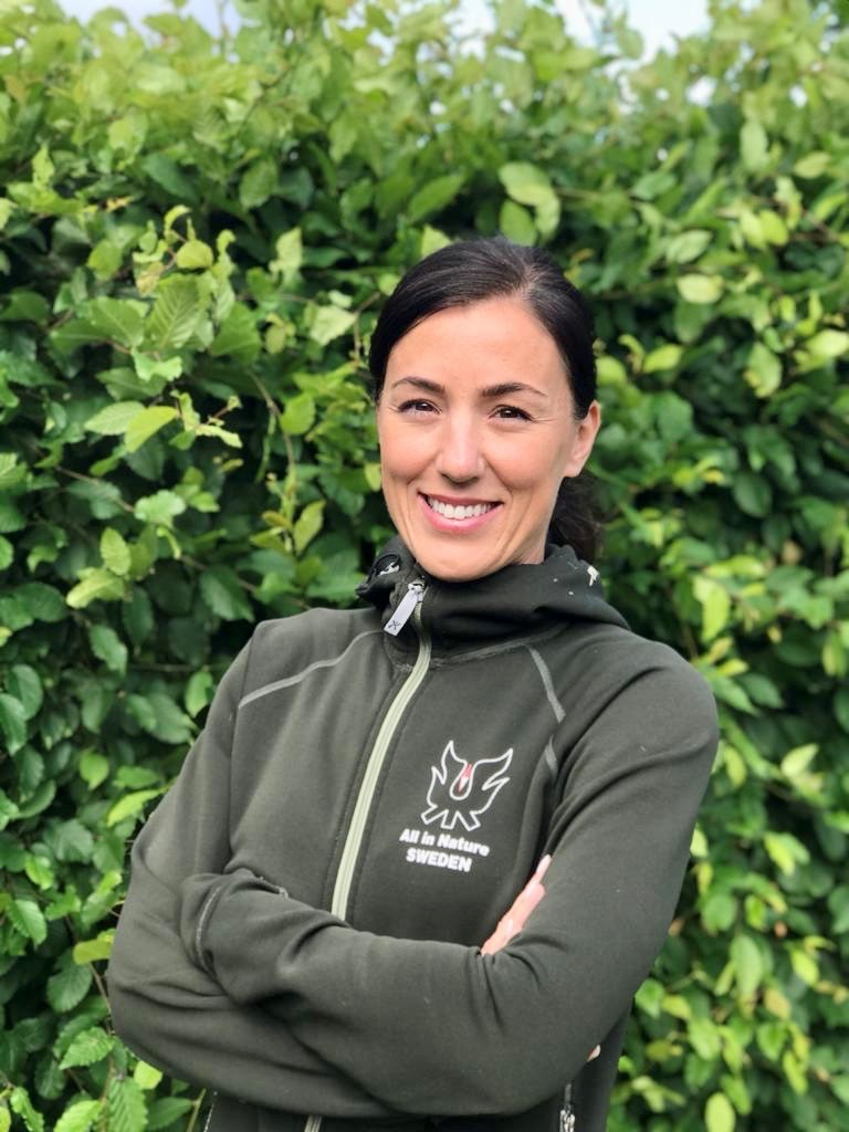 Instruktor Sanela Kostic