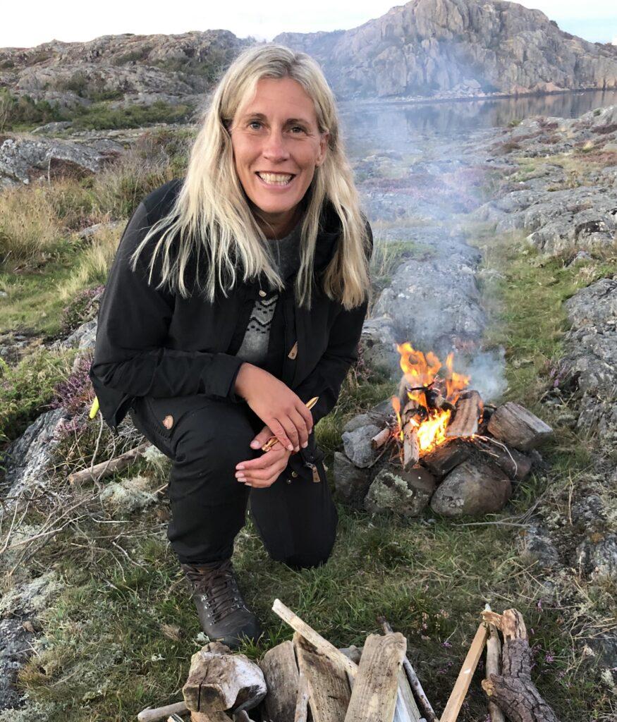 Anna Odqvist Instruktör