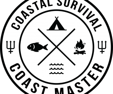 Coast Master Patch