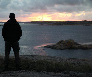 Kustöverlevnad Lysekil Henrik Alling
